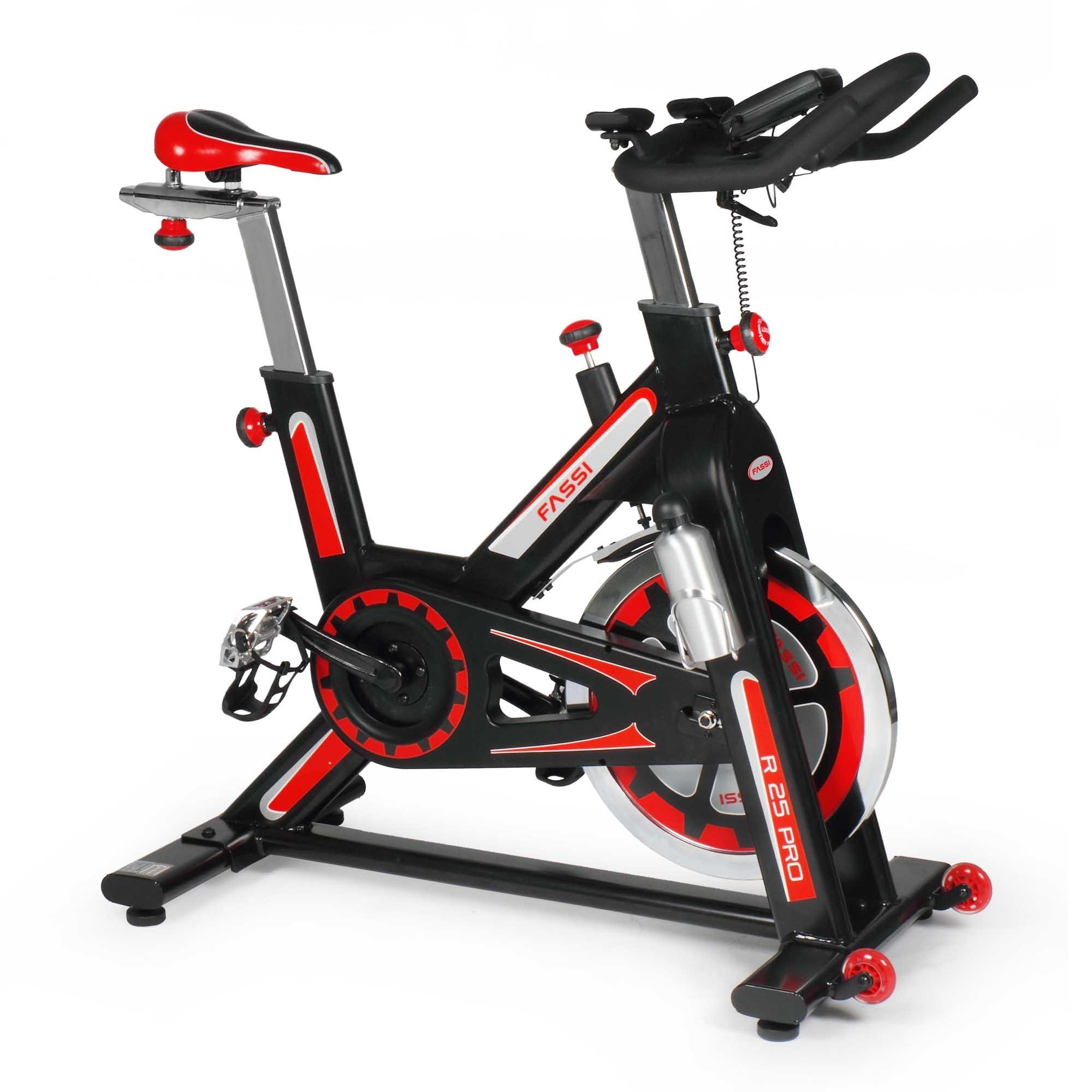 Fassi Fit Bike R 25 Pro Urban Sports