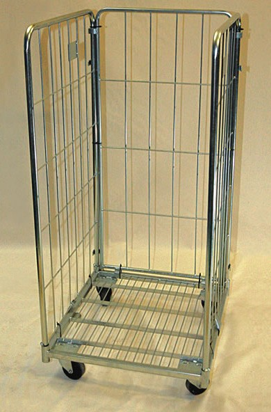 Storage Cage Small Urban Sports